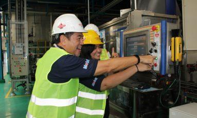 Produksi Pelumas Mobil Super Moto Dipindah dari Thailand ke Indonesia