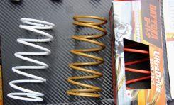 Per CVT Daytona, Bikin Akselerasi Motor Matic Lebih Joss