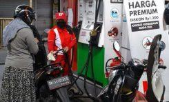 Khusus Bikers, Pertamina Jual Pertalite Seharga Premium