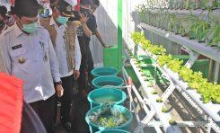 Pertamina Lubricants Dukung Pembentukan Kampung Tanggap Covid-19