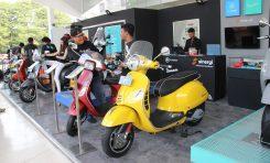 Imbas Corona, Penjualan Sepeda Motor Turun Drastis