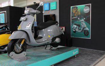 Piaggio Indonesia Kasih Penawaran Spesial Hingga Rp5 Juta untuk Pembelian Piaggio dan Vespa