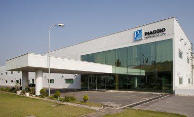 Piaggio Group Terpaksa Bobol Bank Demi Lanjutkan Produksi