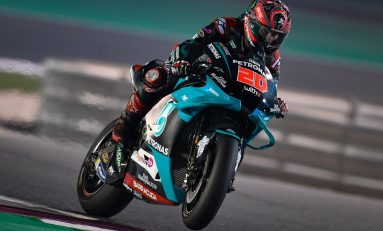 Tunggangi Motor Pabrikan, Quartararo Diminta Bersaing Rebut Gelar Juara Dunia
