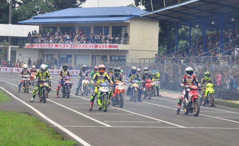 Kejurnas Oneprix 2020 Batal, Deny Wajonk Siapkan Event Balap Bareng H. Putra
