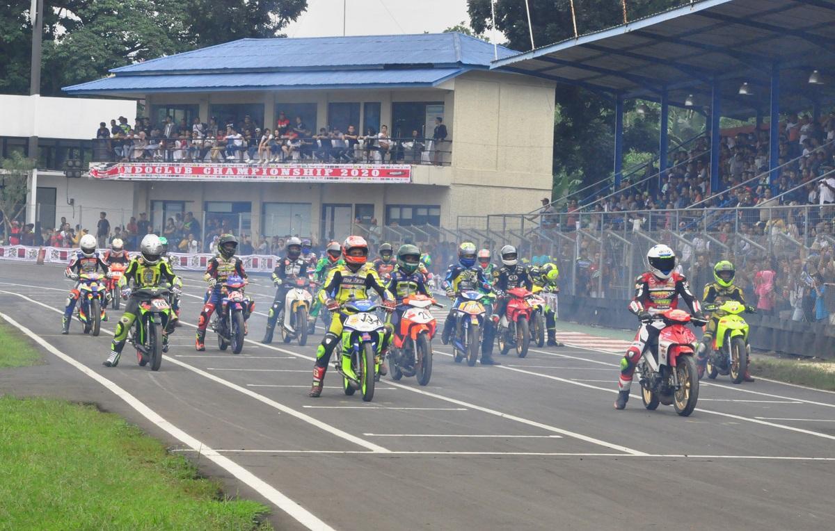 Daya Tarik Indoclub Bagi Racing Boy (RCB)