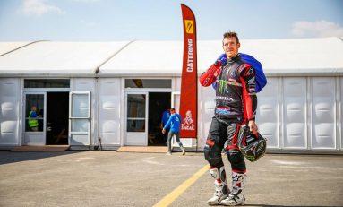 Ricky Brabec, Selangkah Lagi Bawa Honda Juara Umum Rally Dakar Arab Saudi 2020