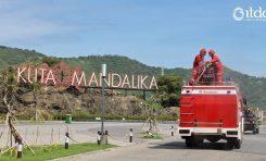 Pembangunan Sirkuit Mandalika Dikebut, Kontrak dengan Dorna Diperpanjang 10 Tahun!