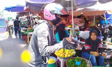 Komunitas Supermoto Indonesia (SMI) Ambon Alokasikan Dana Konsumsi ISRD Untuk Baksos