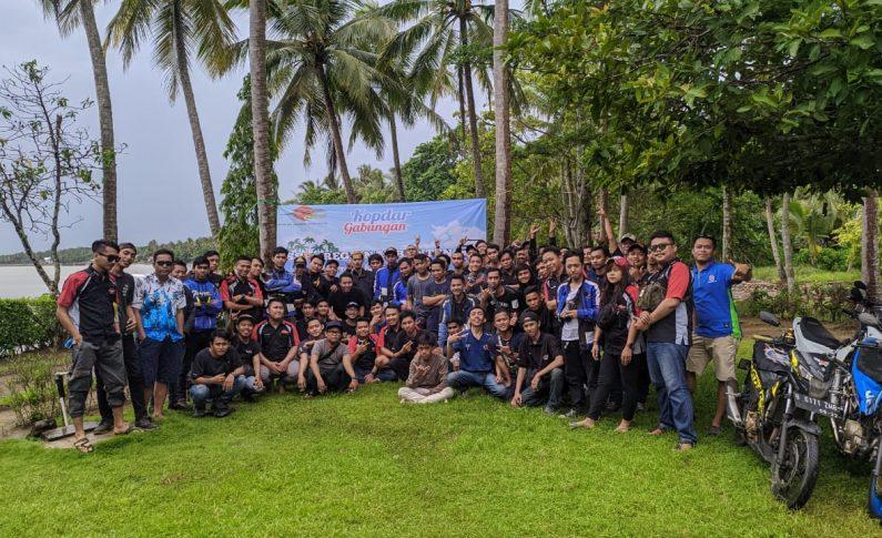 Kopdargab SSFC Regional Banten Bahas Pelebaran Sayap