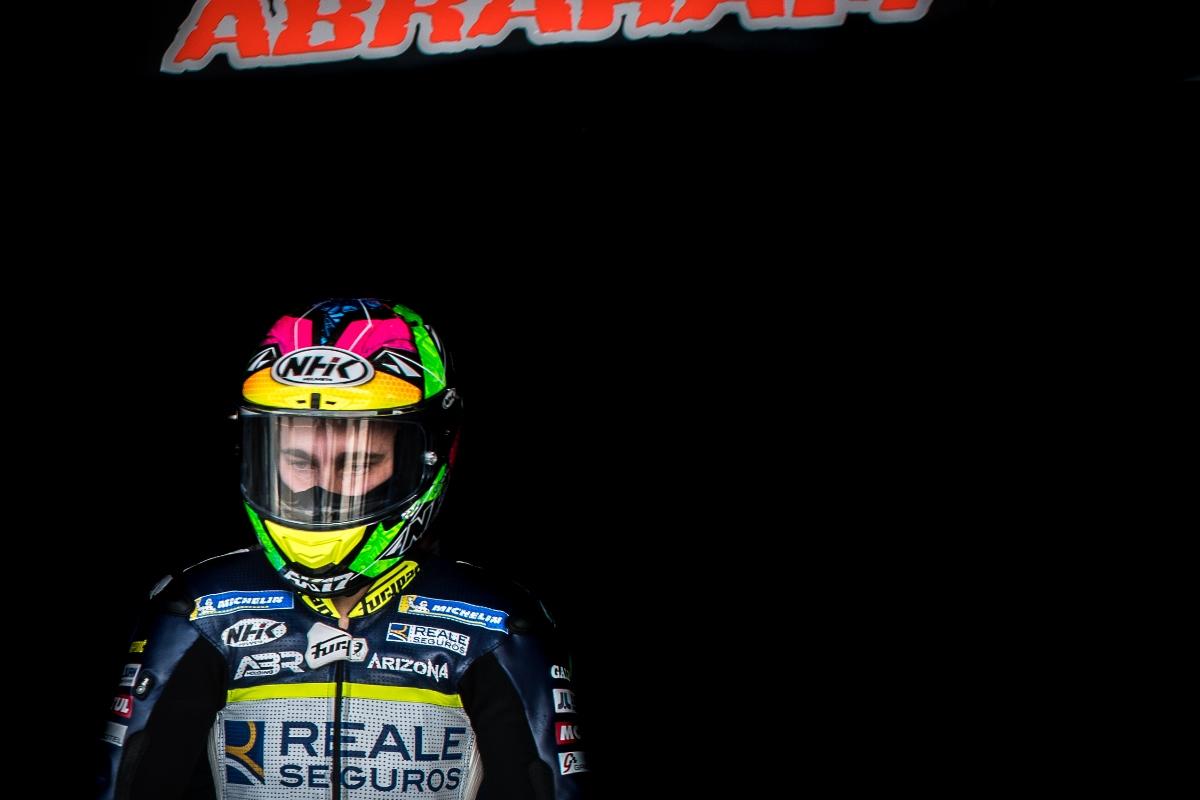 Karel Abraham, Pebalap MotoGP Tak Berprestasi Itu Pensiun