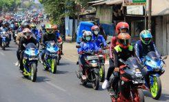 50 Tahun Suzuki di Indonesia, Sudah Produksi Motor Hingga 11 Juta Unit