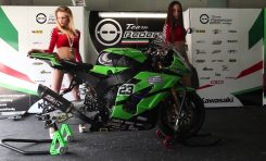 Ditinggal Sponsor Utama, Team Pedercini Racing Tetap Optimis Ikutan WSBK 2020