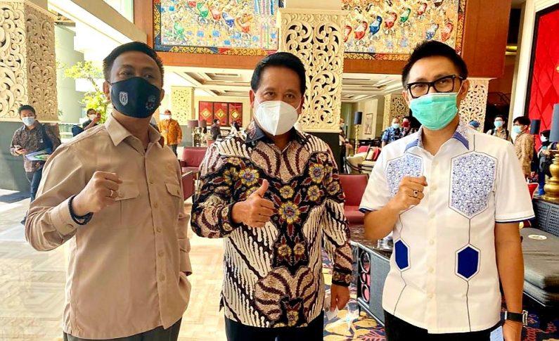 DPR Dukung Pembentukan Tim MotoGP Indonesia, Mulai Lobi Kanan Kiri