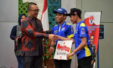 Menpora Imam Nahrawi, Tersangka KPK Itu Dulu Dekat dengan Pebalap Motor Indonesia