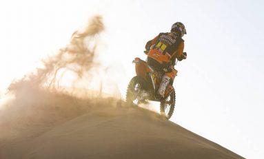 KTM Terancam Gagal Juara Rally Dakar 2020