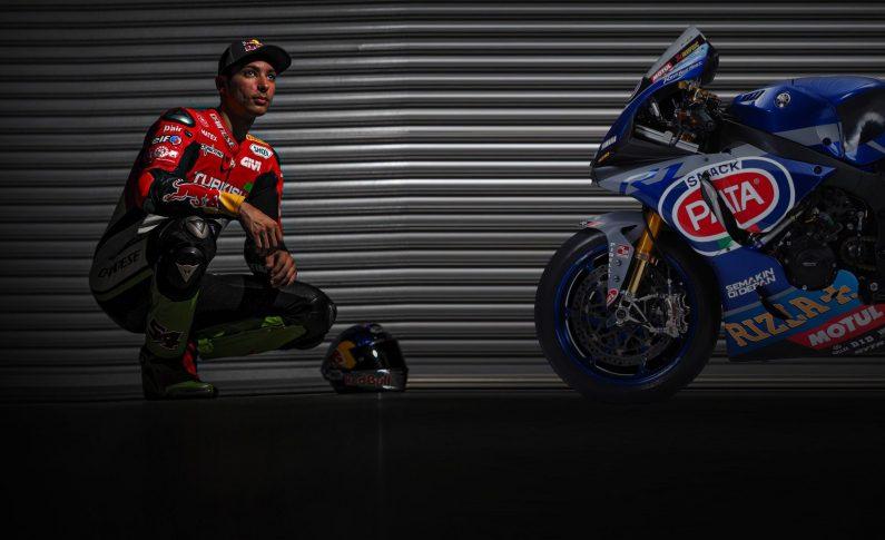 Tendang Alex Lowes, Toprak Razgatlioglu Dipinang Yamaha Untuk WSBK 2020