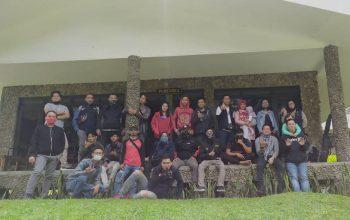 Bikers Yamaha Lexi Community Tangerang (YLCT) Touring Santai ke Cisarua