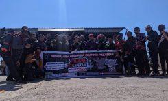 Komunitas Honda ADV Indonesia (HAI) Makassar Eksplorasi Alam Desa Konoha