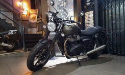 Triumph dan Bajaj Produksi Motor 250cc, Bidik Pasar Asia