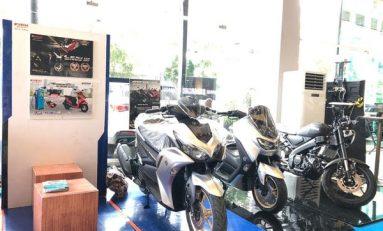 Demi Kenyamanan, IIMS Motobike Hybrid Show Terapkan Protokol Kesehatan Ketat