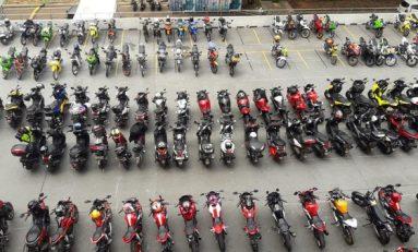 IIMS Motobike Show 2020 Berkonsep Pameran Otomotif Hybrid