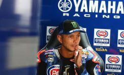 Tinggalkan Yamaha, Van der Mark Resmi Gabung BMW Musim Depan