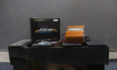 XCSR Turbo, Produk Pendongkrak Akselerasi dan Performa Motor