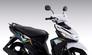 Yamaha Mio M3 Hadirkan 4 Warna Terbaru, Tampil Lebih Muda