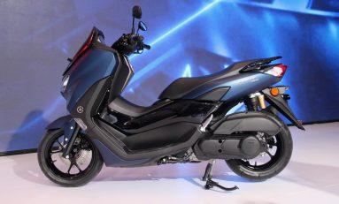 Penjualan Motor di Inggris Meningkat, Yamaha NMax Produksi Indonesia Banyak Peminat