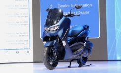 Waspadai Sensor Yamaha All New Nmax 155 yang Super Sensitif Gara-gara Hal Sepele