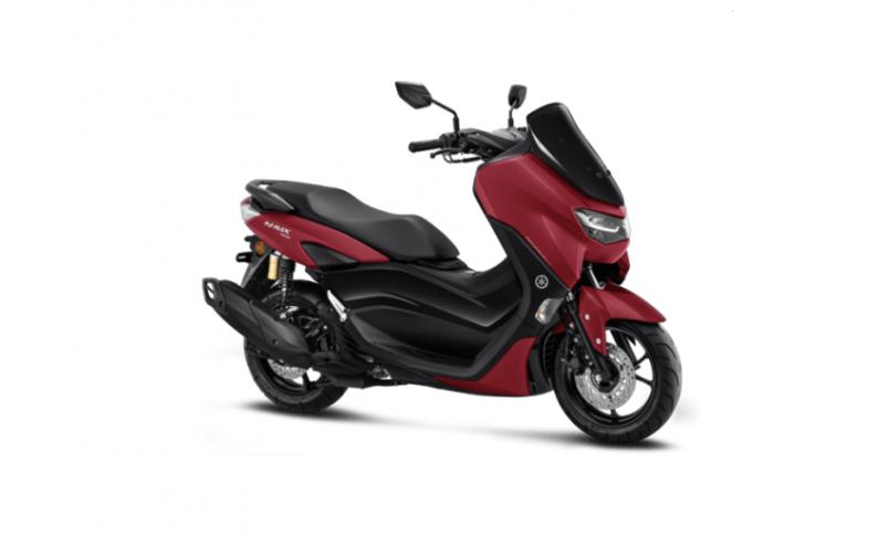 Resmi, Yamaha All New NMax 155 Dijual di Bawah Rp30 Juta