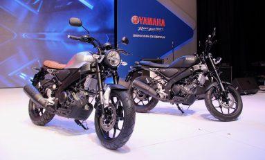Yamaha Indonesia Luncurkan All New XSR 155, Motor Klasik dengan Fitur Modern